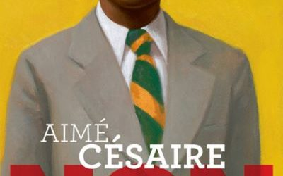 """Aimé Césaire : """"non à l'humiliation"""""""