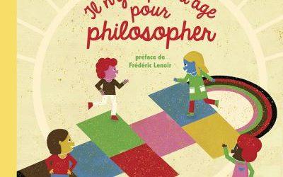 Il n'y a pas d'âge pour philosopher