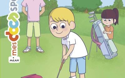 J'apprends le golf
