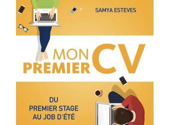 Mon premier CV
