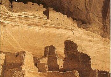 Anasazi premiers indiens sud-ouest americain