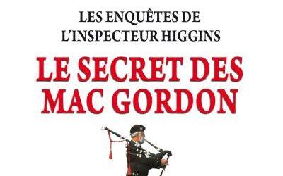 Les enquêtes de l'inspecteur Higgins – Tome 11 : Le secret des Mac Gordon