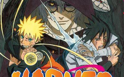 Naruto – Tome 52