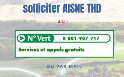 Aisne THD