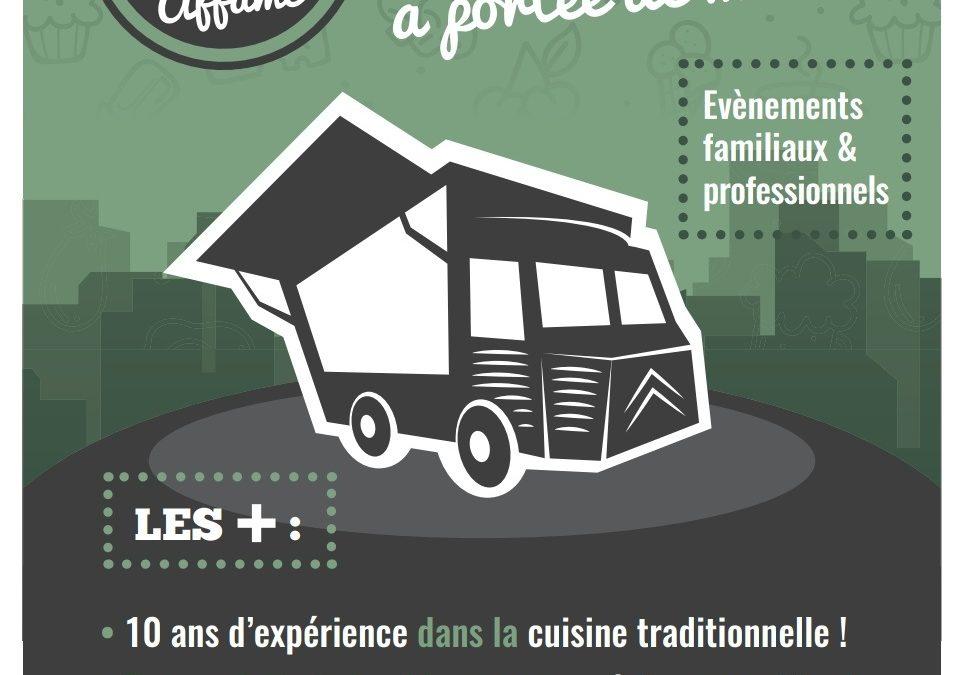 La camion affamé – Food truck
